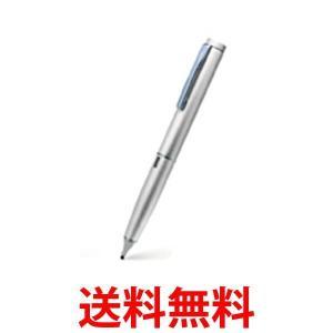 STAYER Inc. ST-PTFVSV ステイヤー STPTFVSV 極細タッチペン Fine Point Pro Avance シルバー スマートフォン タブレット用アクティブスタイラス スタイラス|1|bestone1