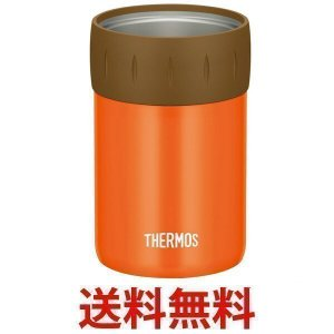 THERMOS JCB-352 OR サーモス JCB352OR 保冷缶ホルダー 350ml缶用 オレンジ|1|bestone1