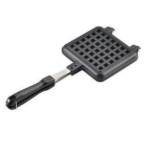 yoshikawa SJ2275 ヨシカワ あつあつワッフルメーカー ガス火専用|1|bestone1