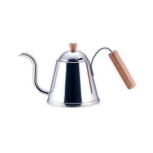 yoshikawa SH7090 ヨシカワ カフェタイム CAFE TIME 木柄ドリップポット IH200V対応|1|bestone1