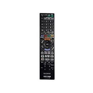 SONY RMT-B012J ソニー RMTB012J リモコン ブルーレイディスクレコーダー用 リモートコントローラー 149051611 純正|bestone1