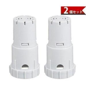 SHARP FZ-AG01K1 2個セット シャープ 加湿空気清浄機用 Ag+イオンカートリッジ FZAG01K1|1|bestone1
