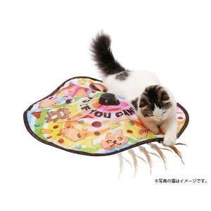 SPORTPET キャッチ・ミー・イフ・ユー・キャン2 スポーツペット 猫用 電動 おもちゃ|||ベストワン