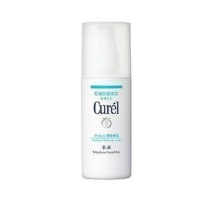 Curel キュレル 乳液 120ml 医薬部外品 Kao ...