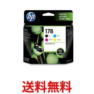 HP 純正 インクカートリッジ HP178 4色マルチパック ヒューレット・パッカード|1|bestone1