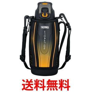 THERMOS FFZ-802F BK-G サーモス FFZ802FBKG 真空断熱スポーツボトル 0.8L ブラックグラデーション 水筒|1|bestone1