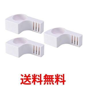 APIX ACA-002-3P アピックス ACA0023P 加湿器 SHIZUKU用抗菌カートリッジ 3個セット ACA002
