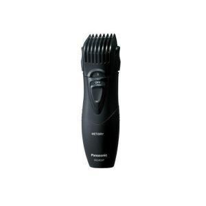 パナソニック   ヒゲトリマー  黒 ER2403PP-K 髭そり シェーバー 長さを調節可能 水洗い可|2|bestone1