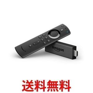 ★国内正規品★  ■Fire TV Stickに新登場のAlexa対応音声認識リモコンが付属。テレビ...