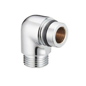LIXIL A-1810-1 リクシル A18101 浴室用 シャワーバス水栓用シャワーエルボ部(逆止弁無) INAX|1|bestone1