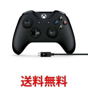 Microsoft 4N6-00003 マイクロソフト ゲームコントローラー Bluetooth 有線接続 xbox one/Windows対応 PC用USBケーブル同梱 4N600003|3|bestone1