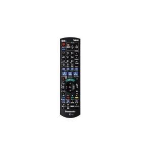 Panasonic N2QAYB000905 パナソニック リモコン ディーガ ブルーレイ用 DIGA DMR-BWT550-S用 リモートコントローラー 純正|1