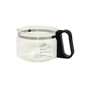 Panasonic ACA10-142-K パナソニック ACA10142K コーヒーメーカー用ガラス容器 完成ガラス容器(ふたなし) 純正|1|bestone1