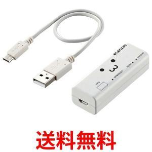 ELECOM WRH-300WH3-S WRH300WH3S エレコム WiFiルーター 無線LAN ポータブル 300Mbps USBケーブル付属 Wi-Fi ポータブルルータ|1|bestone1