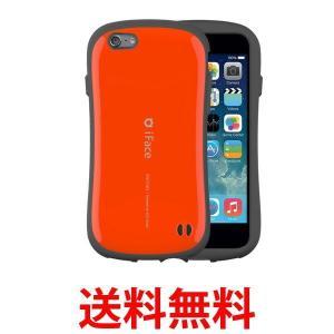 iPhone6s iPhone6 ケース カバー iFace First Class ストラップホール付き 正規品 オレンジ 6s / 6 対応|1|bestone1