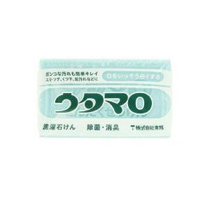 ウタマロ ウタマロ石鹸 洗濯用石けん 133g 東邦|1|bestone1