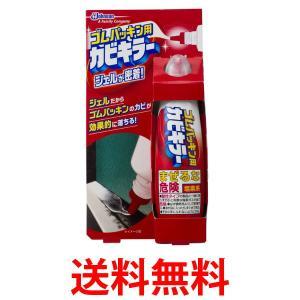 カビキラー ゴムパッキン用 100g ジョンソン|1|bestone1