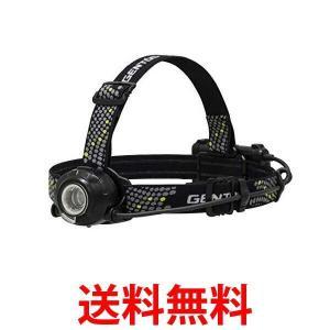 GENTOS HLP-1805 ジェントス LEDヘッドライト USB充電式 明るさ500ルーメン/実用点灯6時間 HLP1805 ANSI規格準拠|1|bestone1