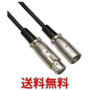 audio-technica キャノンケーブル ATL458A/5.0 5m ブラック オーディオテクニカ|bestone1