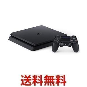 PlayStation 4 ジェット・ブラック 1TB (CUH-2200BB01)