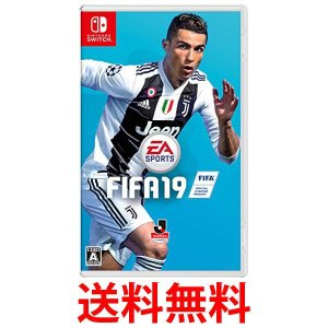 FIFA 19 STANDARD EDITION - Switch|1|bestone1