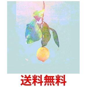 米津玄師 Lemon(映像盤 初回限定)(DVD付き) シングル CD+DVD 限定版