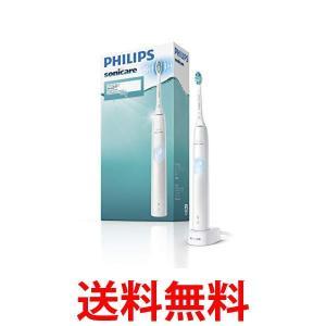 フィリップス ソニッケアー プロテクトクリーン ホワイトライトブルー 電動歯ブラシ 強さ設定なし HX6819/05 3 bestone1