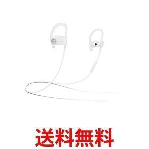 Powerbeats3 Wirelessイヤフォン ML8W2PA/A ホワイト