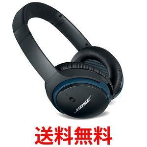 Bose SoundLink around-ear wireless headphones II ワイヤレスヘッドホン ブラック|3|bestone1