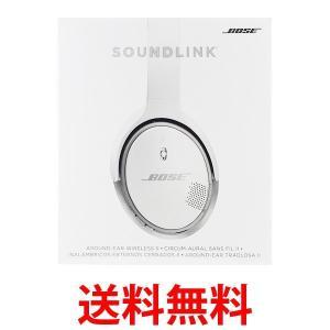 Bose SoundLink around-ear wireless headphones II ワイヤレスヘッドホン ホワイト|3|bestone1