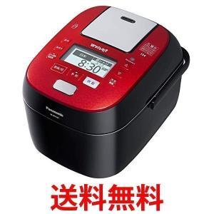 パナソニック SR-SPX107-RK 5.5合 炊飯器 圧力IH式 Wおどり炊き ルージュブラック SRSPX107RK Panasonic|3|bestone1