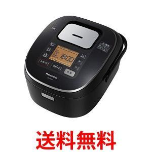 パナソニック SR-HB107-K 5.5合 炊飯器 IH式 ブラック SRHB107K Panasonic|3|bestone1