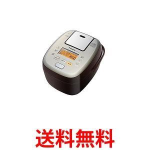 パナソニック SR-PA187-T 1升 炊飯器 圧力IH式 おどり炊き ブラウン SRPA187T Panasonic|1|bestone1