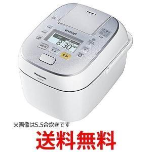パナソニック(Panasonic) 1升 炊飯器 圧力IH式 Wおどり炊き スノークリスタルホワイト SR-SPX187-W|3|bestone1