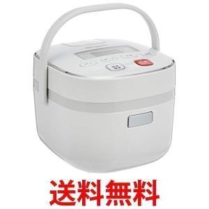 シャープ(SHARP) マイコンジャー炊飯器 ホワイト KS-C5L-W|3|bestone1