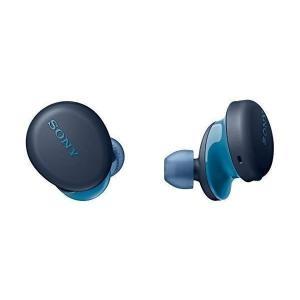 SONY 完全ワイヤレスイヤホン WF-XB700(L)