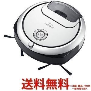 HITACHI ミニマル ロボット掃除機  minimaru RV-EX1-W パールホワイト 送料...