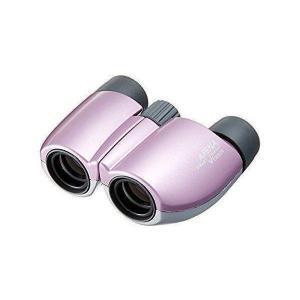 ビクセン 双眼鏡 アリーナ パウダーピンク M8*21(1台)