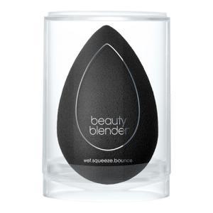 ビューティーブレンダー プロ ブラック 涙型 メイクアップスポンジ[5325][TG50] 郵便送料無料|bestone