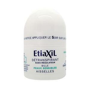 訳有品 送料無料 エティアキシル デトランスピラン 敏感肌用 15ml 外箱なし 新品未使用|bestone