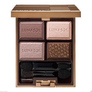 カネボウ ルナソル セレクション・ドゥ・ショコラアイズ 5.5g #03(ChocolatRaisin)[3959][P2] 郵パケ送料無料|bestone