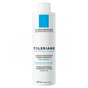ラロッシュポゼ トレリアン モイスチャーローション 敏感肌用保湿化粧水 200ml[0840] (乾燥肌〜普通肌〜オイリー肌) LA ROCHE POSAY 送料無料|bestone