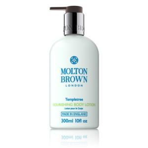 モルトンブラウン テンプルツリー ボディローション 300ml MOLTON BROWN|bestone