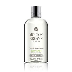 モルトンブラウン ココ&サンダルウッド ボディウォッシュ 300ml MOLTON BROWN|bestone