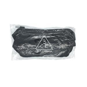 スタイルナンダ 3CE ポーチ (S:スモール) #ブラック(BLACK)[0942][P3] 郵パケ送料無料|bestone