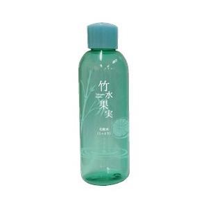 竹水果実 化粧水(しっとり) 190ml|bestone