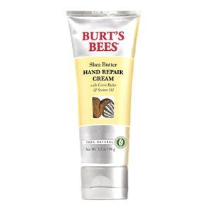 バーツビーズ シアバター ハンドリペアクリーム 90g[1997] Burt's Bees|bestone