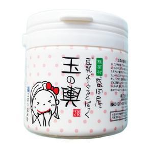 豆腐の盛田屋 豆乳よーぐるとぱっく玉の輿 150...の商品画像