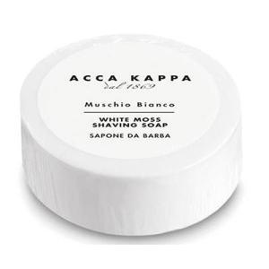 アッカカッパ シェービング ソープ 50g[3526] ACCA KAPPA 郵便送料無料|bestone