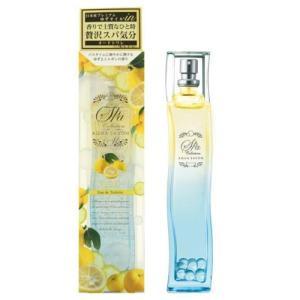 アクアシャボン オードトワレ スパコレクション 80ml ゆずスパの香り[2925] 送料無料